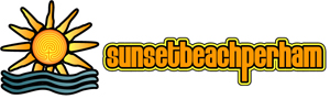Sunset Beach Resort on Big Pine Lake